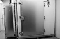 Temperaturwechselkammer Einfach