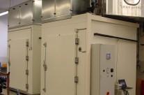 Temperaturwechselkammern Doppelt